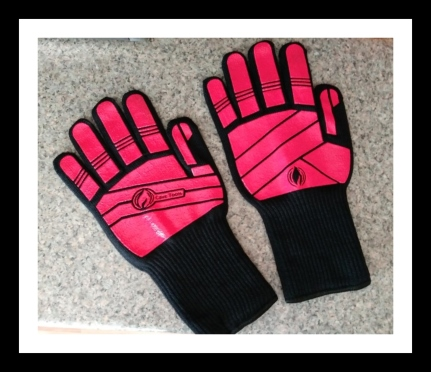 Cave Tools Gloves