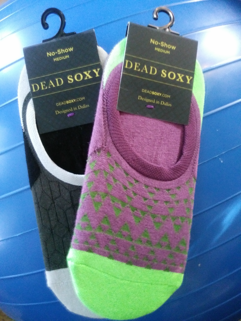 Deadsoxy Socks