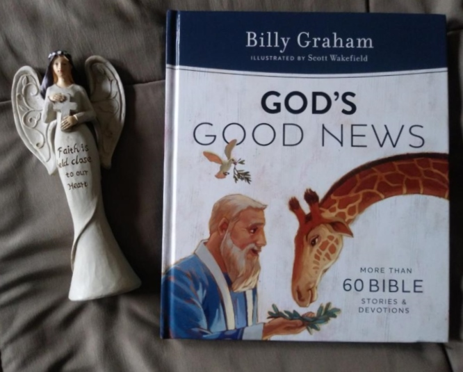 Gods Good News Book