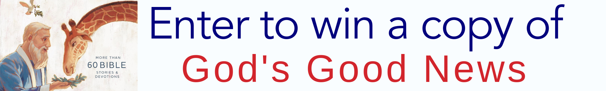 Win Gods Good News Book