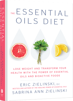 Essential Oils Diet Book