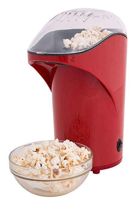 Ozeri Movie Time Healthy Popcorn Maker