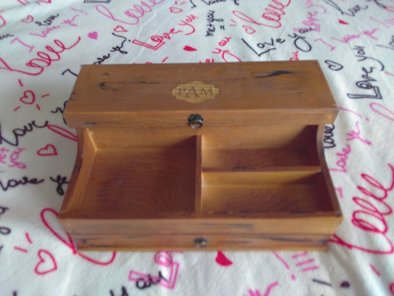 Watch Box - Personalized Cart